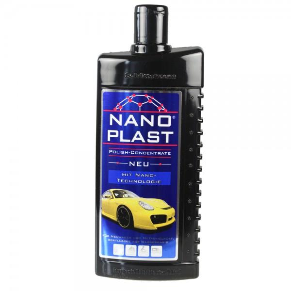 """""""NANO-PLAST"""""""