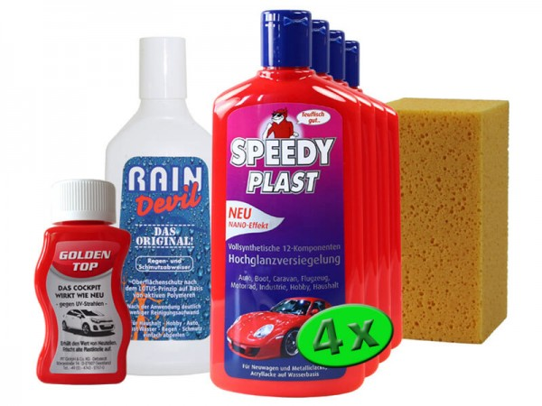 "Super-Set ""SPEEDY PLAST"""