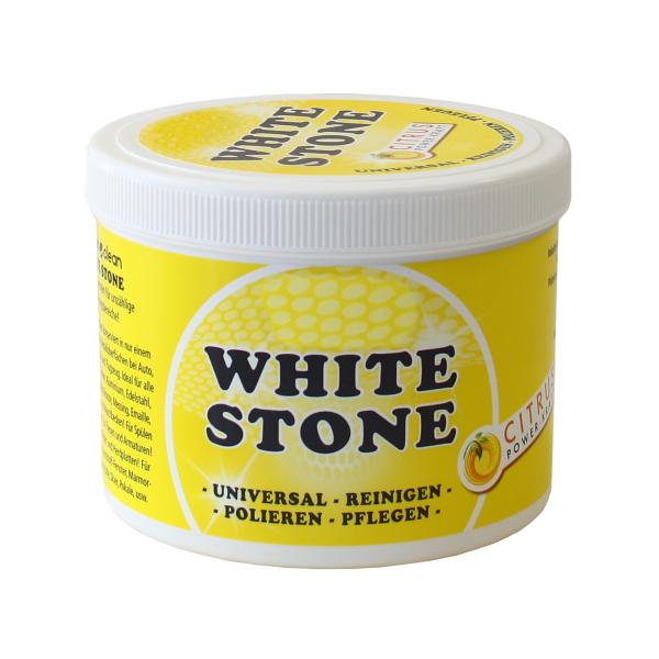 """""""WHITE STONE"""""""