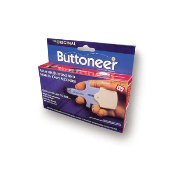 """""""Buttoneer"""""""
