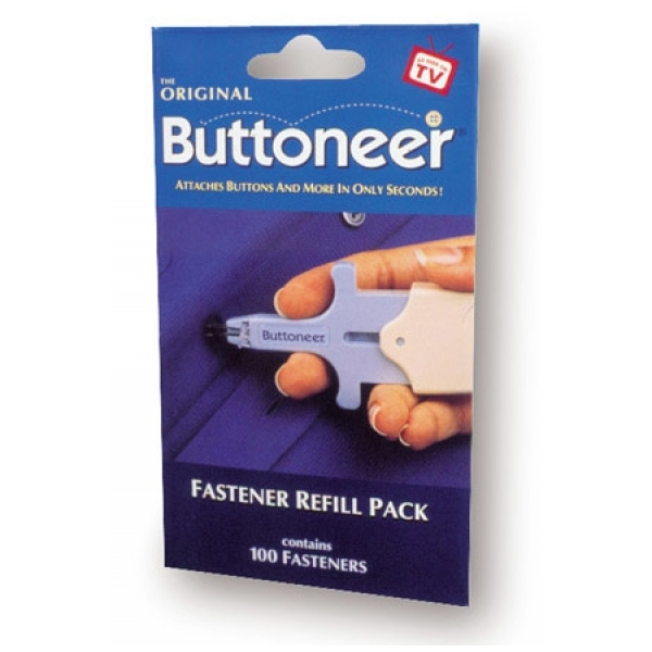Buttoneer Nachfüllpackung